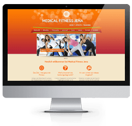 MEDICAL FITNESS JENA